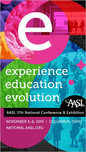 AASL National Conference & Exhibition 2015