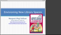 Envisioning New Library Spaces