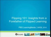 Flipping 101: Insights from One of the Forefathers of Flipped Learning