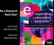 Be a Research Rock Star! Using Guided Inquiry Design to Promote Higher Level Learning and Enthusiasm for Research at All Levels