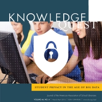 Volume 44, No. 4 - Student Privacy in the Age of Big Data