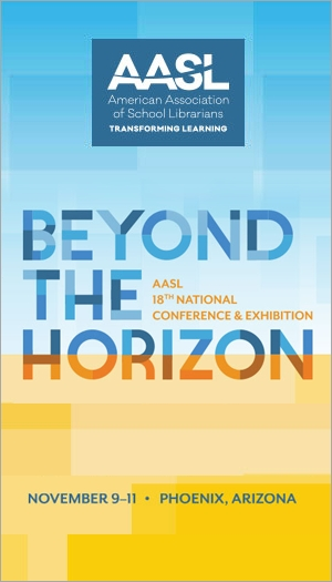 AASL National Conference & Exhibition 2017