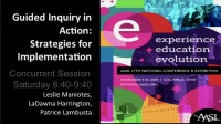 Guided Inquiry in Action: Strategies for Implementation
